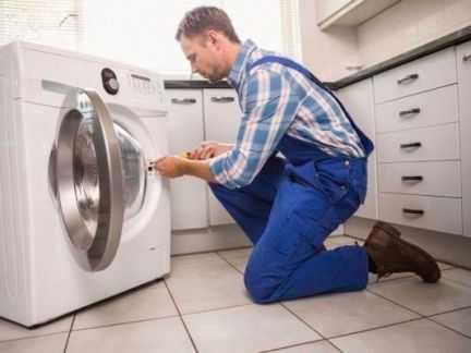 Устранение поломок Стиральных машин Холодильников