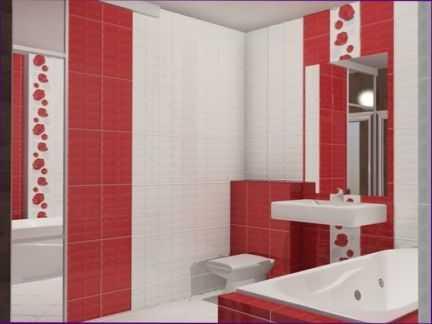 Ремонт ванных комнат. Быстро и качественно