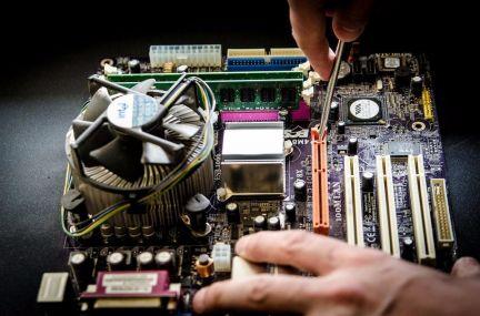 Ремонт электроники,ноутбуков,пк,тв,смартфонов и др