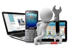 Ремонт сотовых телефонов планшетов