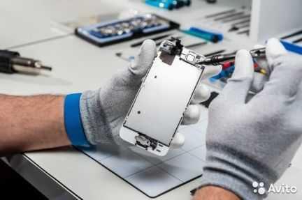 Срочный ремонт телефонов, планшетов, ноутбуков