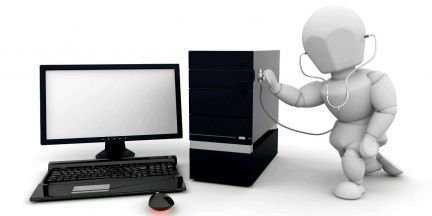 Срочный ремонт компьютеров и ноутбуков в Смоленске