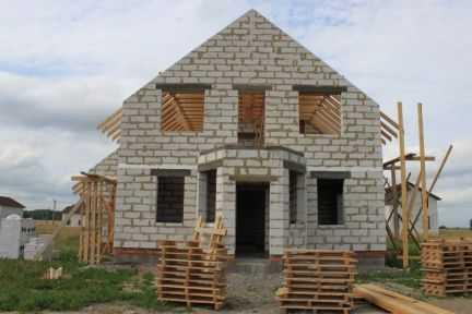 Строим дома и постройки