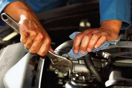 Кузовной ремонт, слесарные работы