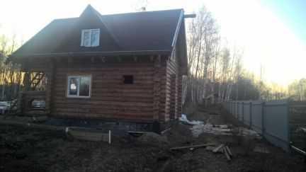 Строим дома (коттеджи), бани, беседки, дачные доми
