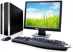 Ремонт и настройка компьютеров, ноутбуков, монитор