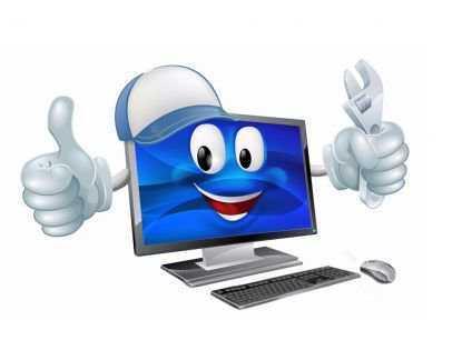 Ремонт компьютеров, ноутбуков, диагностика