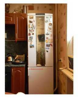 Ремонт любых Холодильников стиральных машин с выез