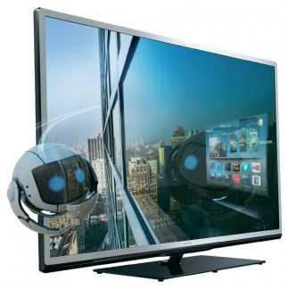 Профессиональный ремонт ЖК телевизоров