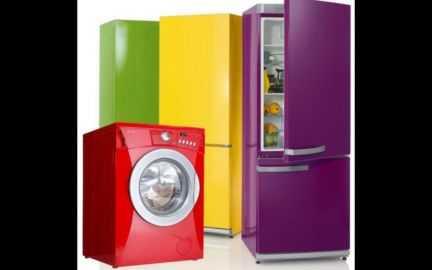 Холодильники и стиральные машины. Ремонт на дому