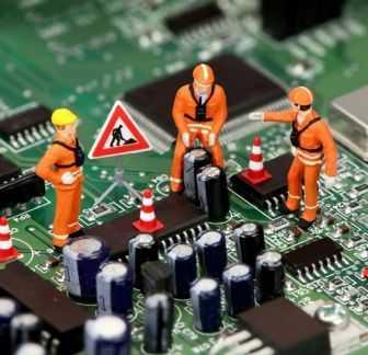 Электронщик ремонт промышленной, бытовой электрони