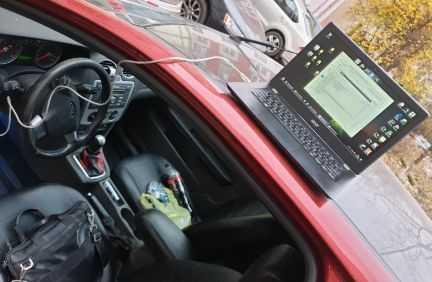 Программный Чип-Тюнинг автомобилей