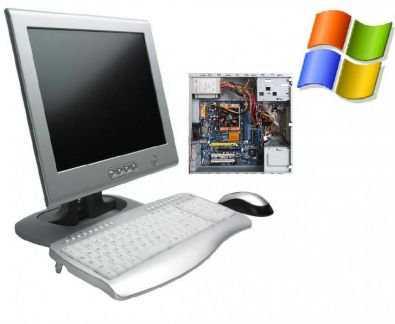 Установка Программ Mac Windows Ремонт компьютеров
