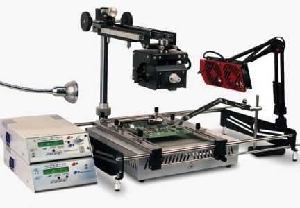Ремонт ноутбуков, компьют. и т. д. любой сложности