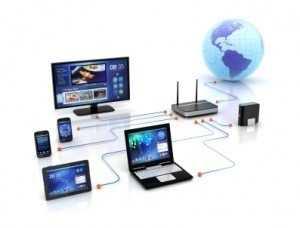 Компьютерные сети (помощь), Wi-Fi в Новочеркасске