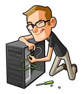 Компьютерный мастер срочный ремонт