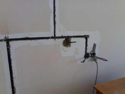 Опытный электрик