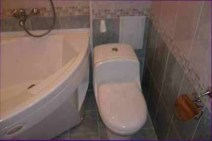 Ремонт сан узлов и ванных комнат под ключ