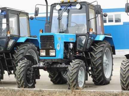 Ремонт и техническое обслуживание тракторов