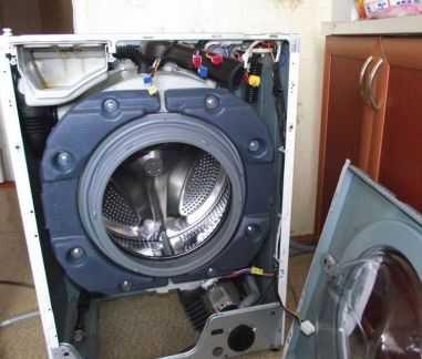 Ремонт стиральных машин. Без посредников