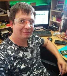Установка Windows и другие комп. услуги