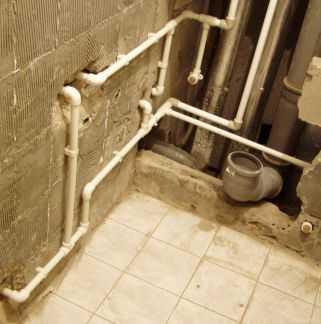 Отопление, канализация, сантехника, свар.работы