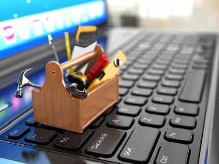 Настройка и ремонт компьютеров