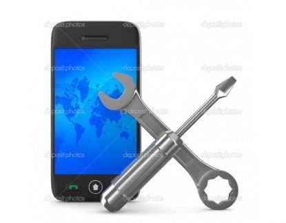 Ремонт сотовых телефонов(планшетов)