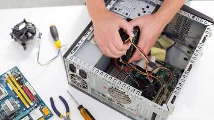 Скорая помощь вашему компьютеру