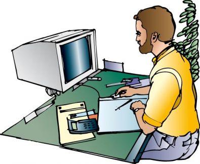 Ремонт компьютеров, установка Windows