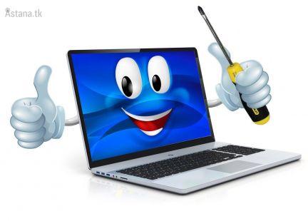 Качественный ремонт пк, ноутбуков