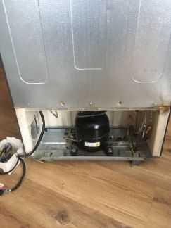 Ремонт холодильников частный мастер