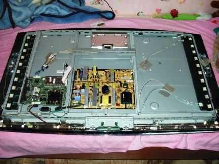 Телемастер, ремонт телевизоров, все бренды