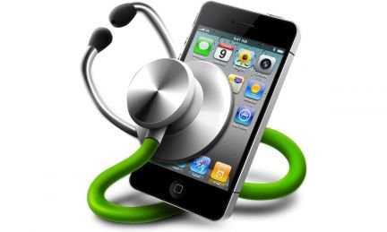 Ремонт сотовых телефонов, смартфонов, планшетов