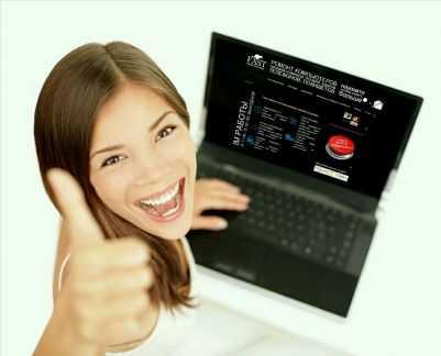 Компьютерный мастер- без переплат