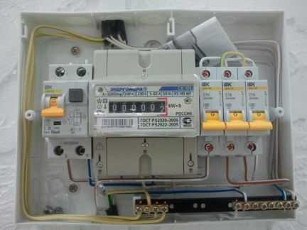 Электрик Быстро качественно