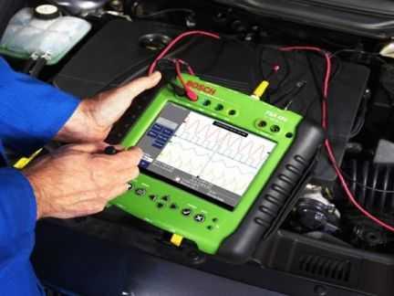 Автоэлектрик. Диагностика и ремонт авто. Выезд