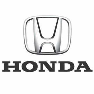 Обновление програмного обеспечения Honda