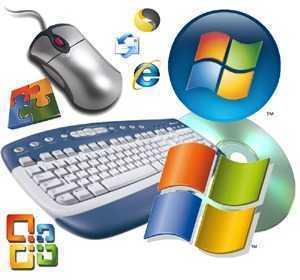 Ремонтный сервис (компьютеры, ноутбуки) Выезд