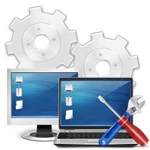 Ремонт и Восстановление компьютеров