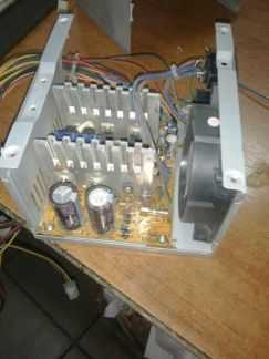 Диагностика и Ремонт компьютера Windows iMac Wi-Fi