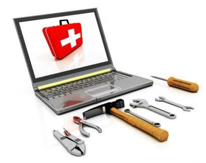 Помощь и ремонт компьютеров и ноутбуков