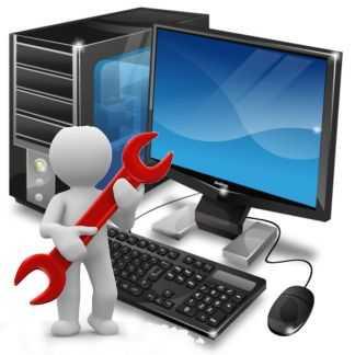 Установка Windows (XP, 7, 10), программ