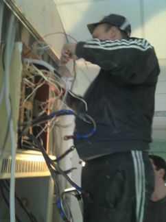 Электрик в Магнитогорске