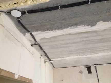 Услуги электрика электромонтаж ремонт проводки