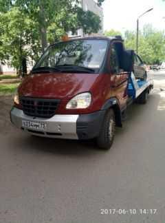 Автоэвакутор Иваново