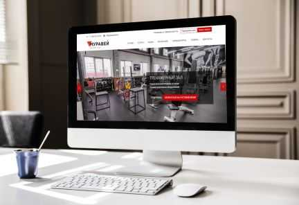 Разработка и продвижение сайтов от профессионалов
