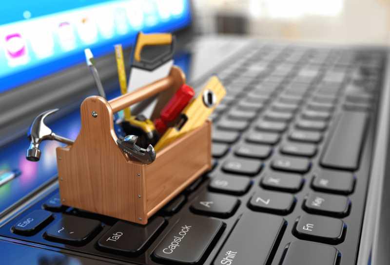 Компьютерная помощь. Мастер по ремонту на выезд