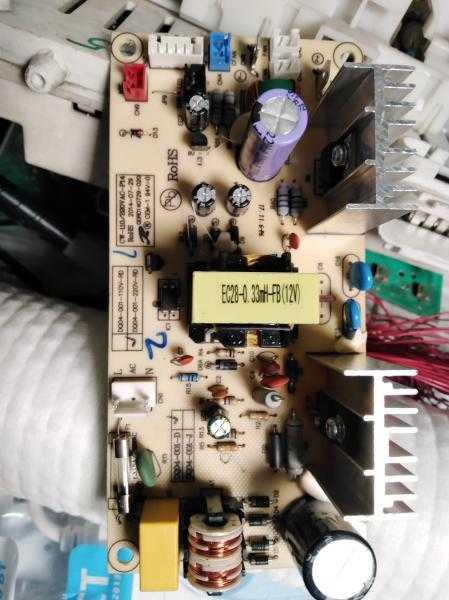 Ремонт холодильников, стиральных, посудомоечных машин