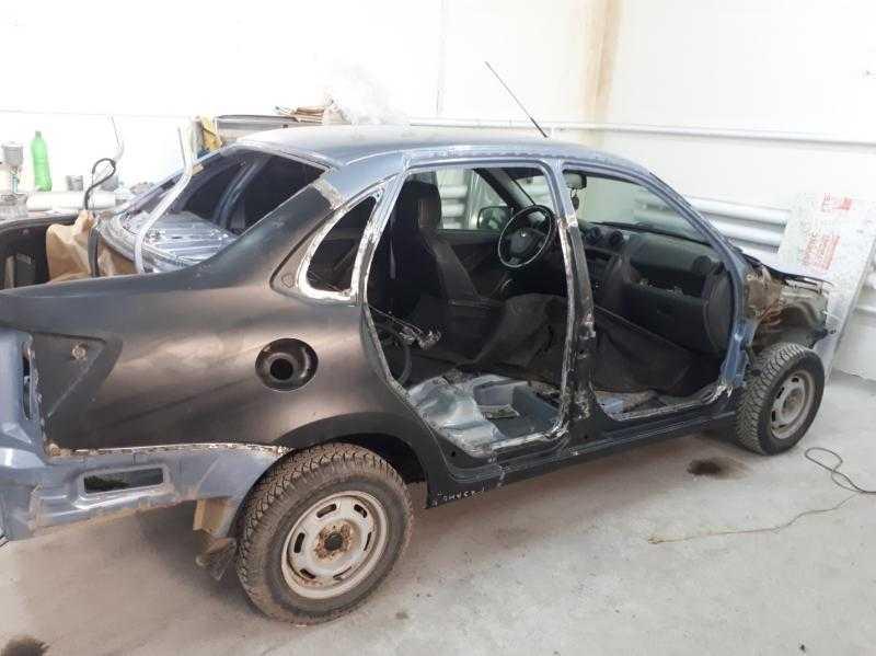 Легионер-Авто, кузовной ремонт, покраска
